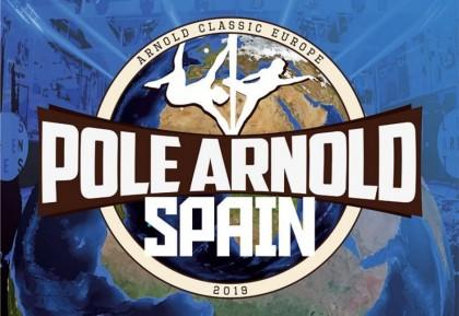 Una nueva edición de la Pole Arnold Spain 2019