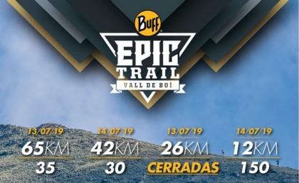Vall de Boi acogerá a los mejores trailrunners del mundo
