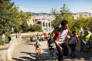 Vuelve la Salomon Run Barcelona