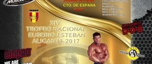 XXXIV Campeonato Autónomico C. Valenciana