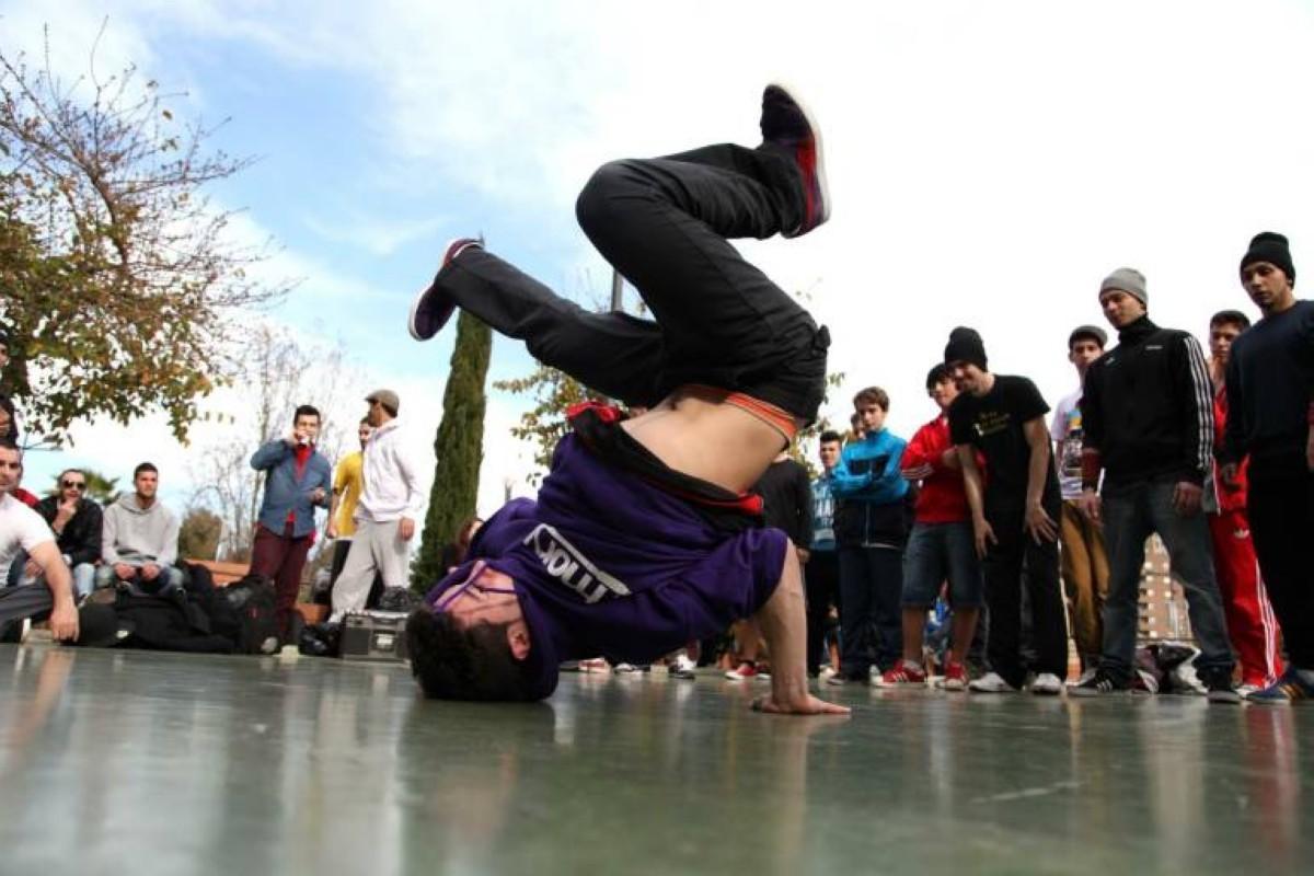 Urbans Festival: Sports & Cultura: Breakdance