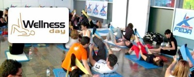 Wellness Day FEDA Baleares