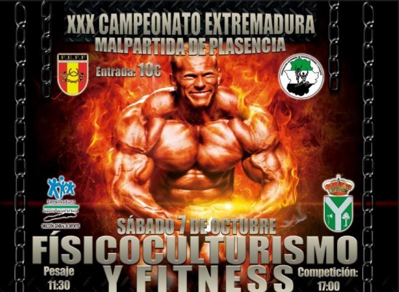 XXX Campeonato de Extremadura