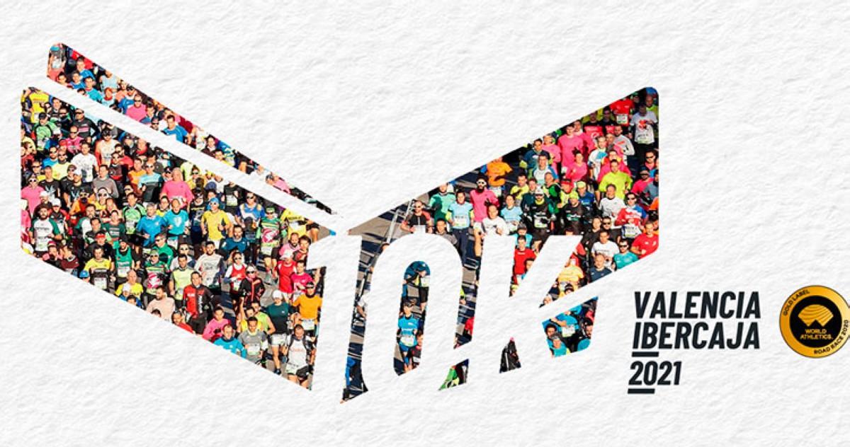 10K Valencia Ibercaja mejor carrera del 2020