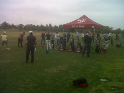 Sigue los Demo y Fitting Days de Golf