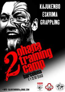 Ohana Training Camp