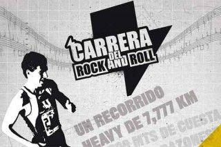 La VI Carrera del Rock and Roll abre inscripciones