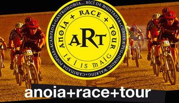 Presentación de Anoia Race Tour