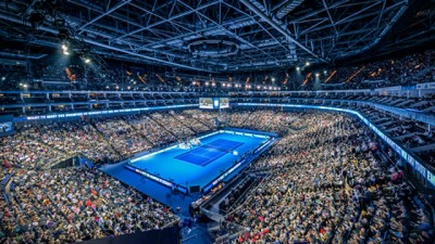 ATP WORLD TOUR FINALS: Guía 2013