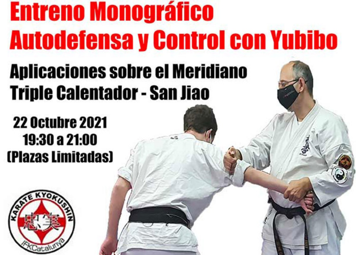 Autoprotección y control con Yubibo en Santa Coloma Gramenet