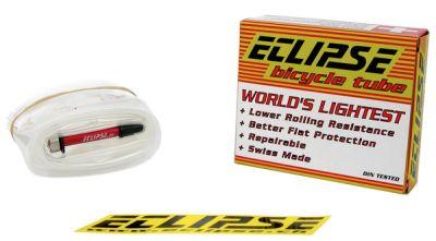 Descubre Eclipse la cámara más ligera del mundo