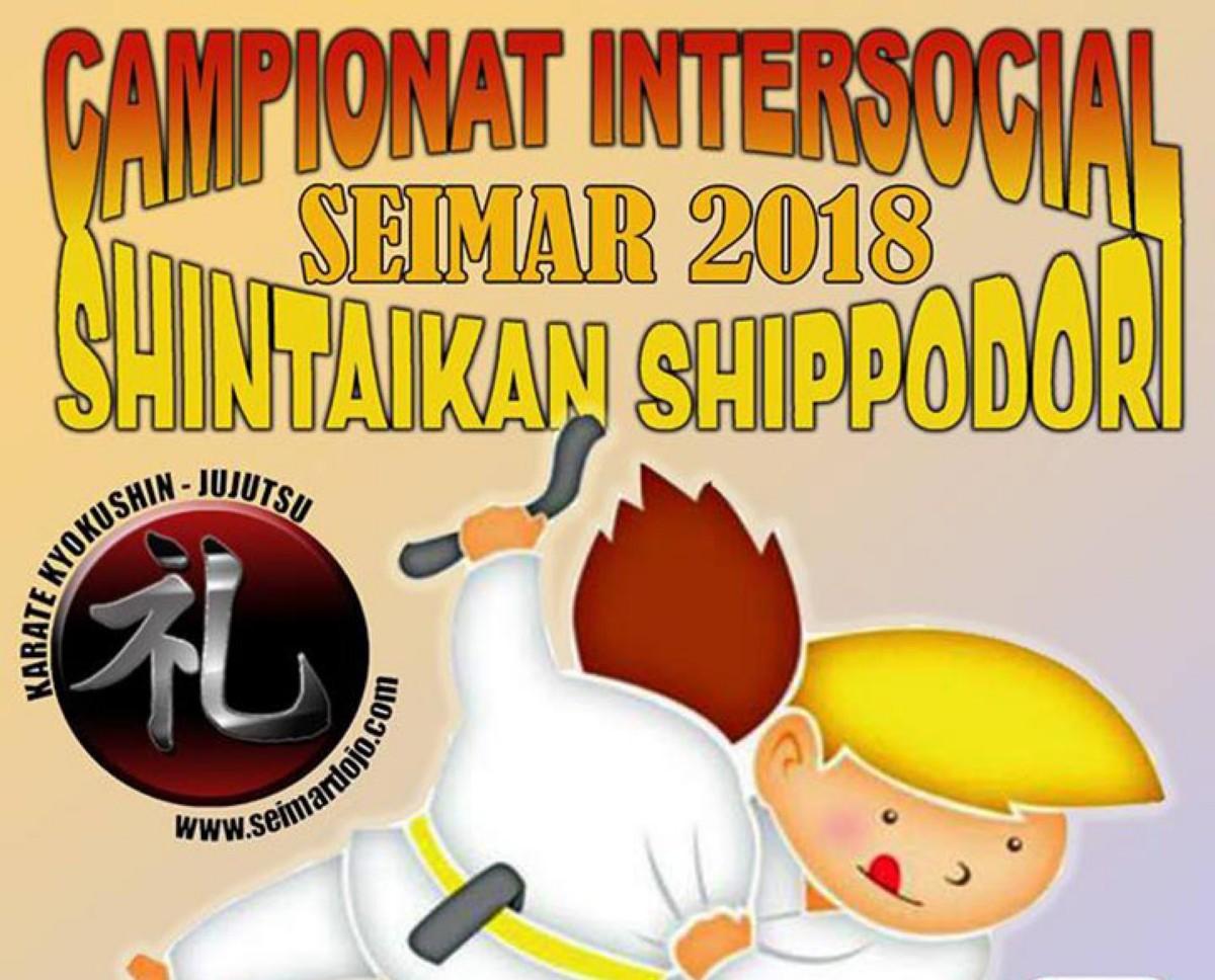 Campeonato Shippodori