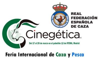 Cinegética, la Feria Internacional de caza y pesca