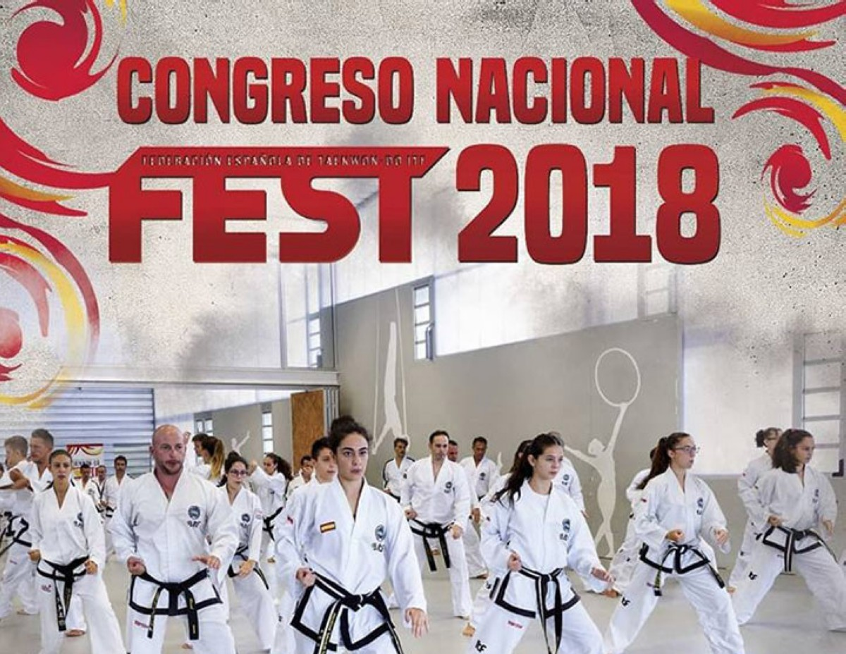 Congreso Nacional FEST