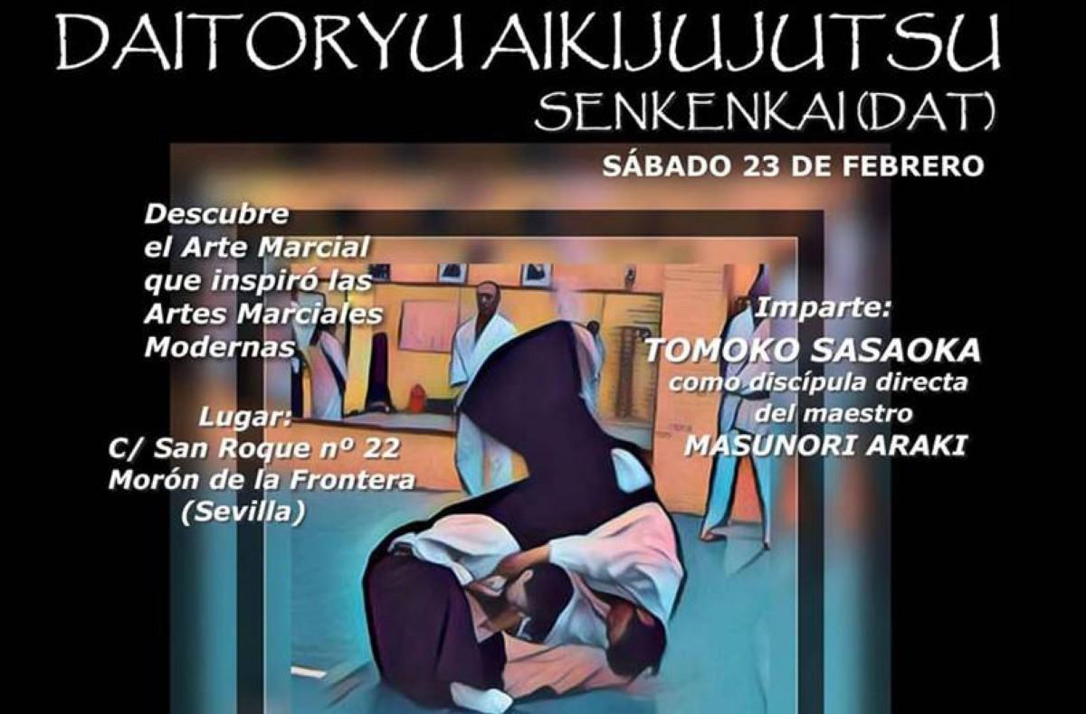 Daito ryu Aikijujutsu en Sevilla