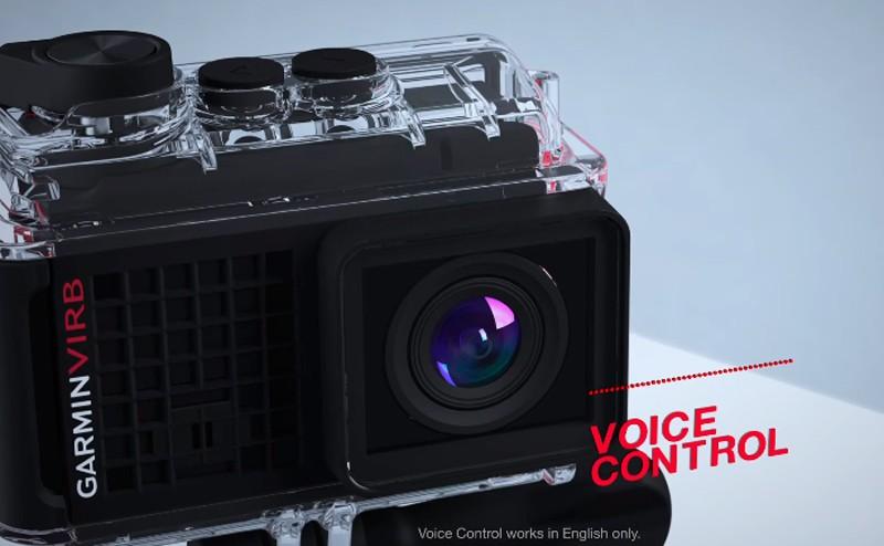 Descubre la cámara de acción Garmin VIRB Ultra 30