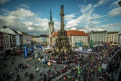 El décimo Aniversario de la Media Maratón Mattoni