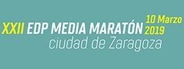 El EDP Media Maratón de Zaragoza
