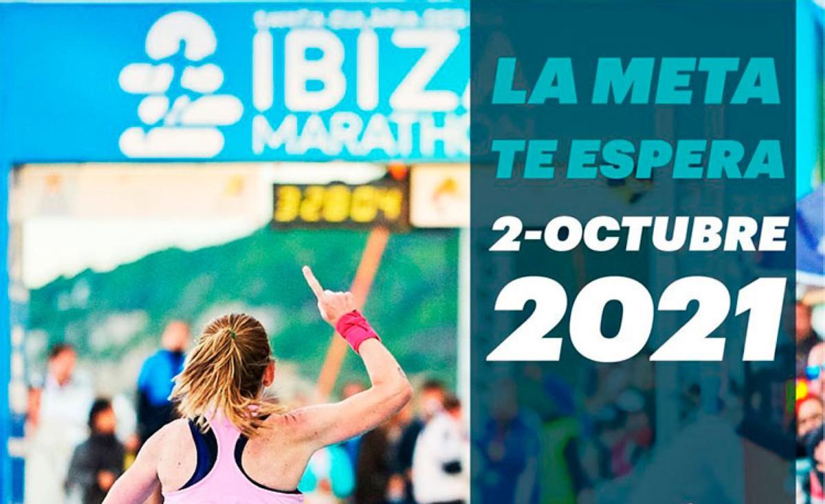 El IV Santa Eulària Ibiza Marathon pasa a Octubre