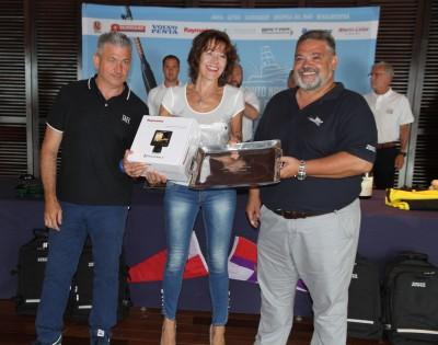 El Txitxiro I gana en Getxo la prueba del Circuito METROmar de pesca