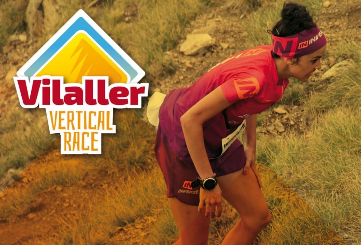 Empieza la cuenta atrás para la Vilaller Vertical Race
