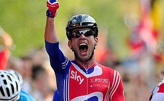 Gran Bretaña decide su potente equipo para los Juegos Olímpicos