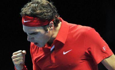 Capítulo 22: Federer renace ante su sucesor