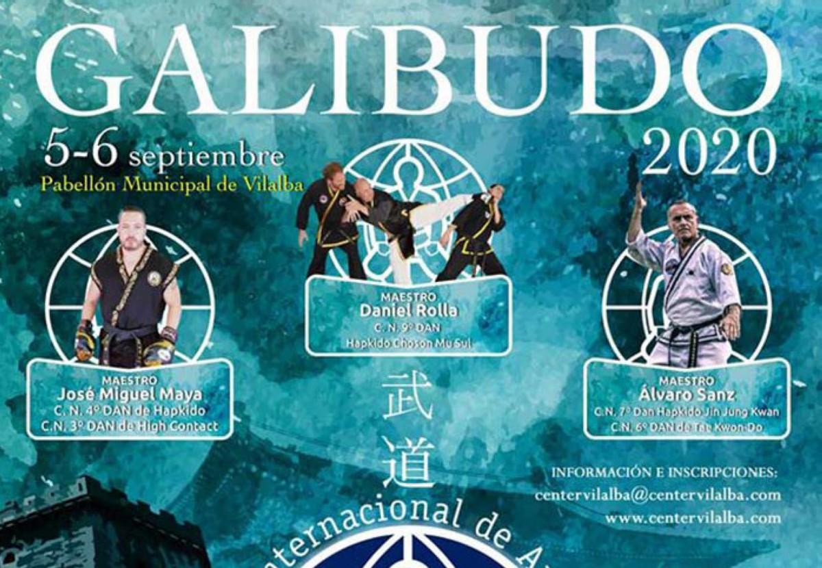 Galibudo 2020 en Vilalba