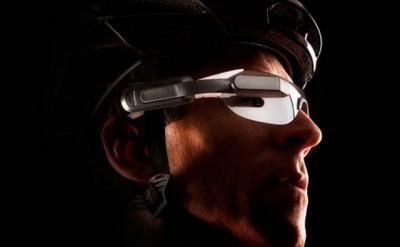 Garmin Varia Vision: El futuro ya está aquí