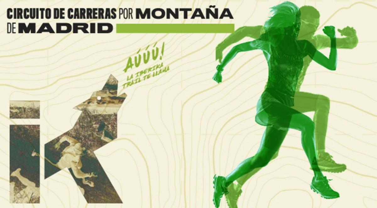 Iberika Trail es un nuevo circuito de 8 carreras de montaña