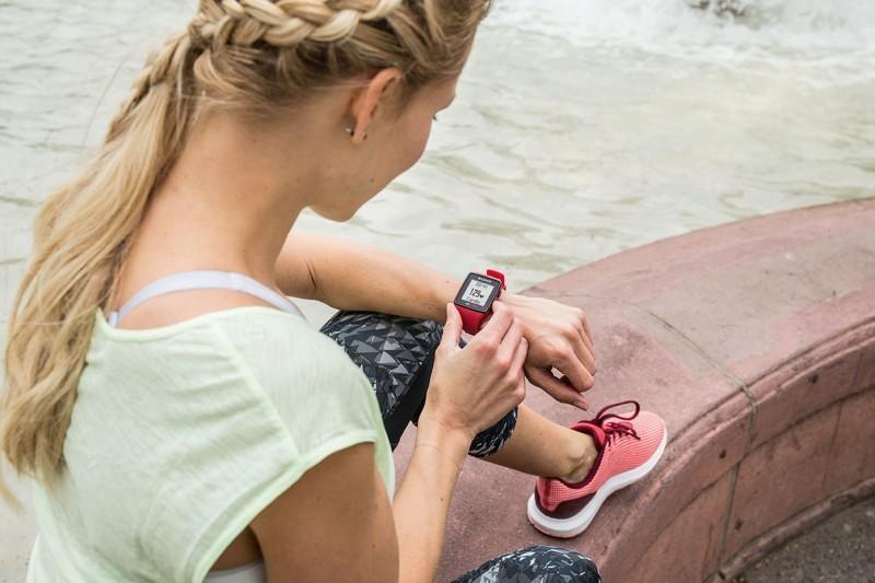 iD.LIFE el nuevo reloj deportivo de Sigma Sport con pulsómetro incorporado