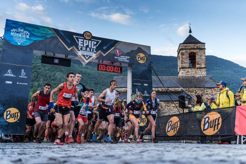 La BUFF® Epic Trail abre inscripciones