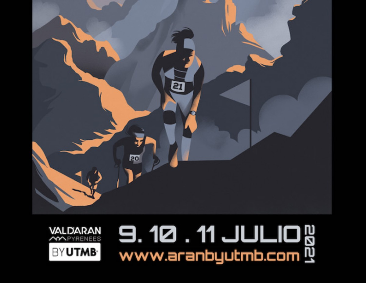 La primera Val d'Aran by UTMB® en pleno corazón de los Pirineos