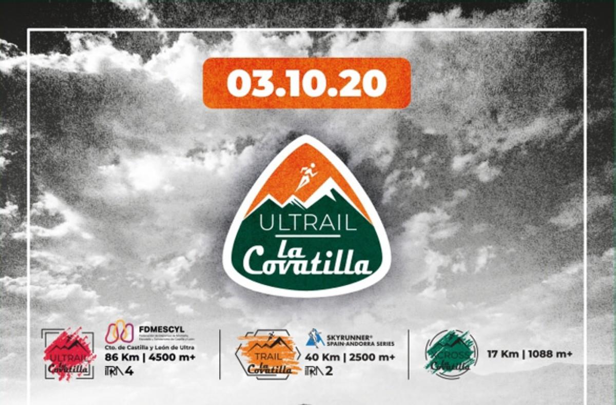 La quinta edición del Ultrail La Covatilla calienta motores