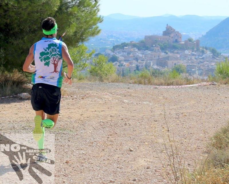 La Vara Trail Sky Marathon de Caravaca de la Cruz