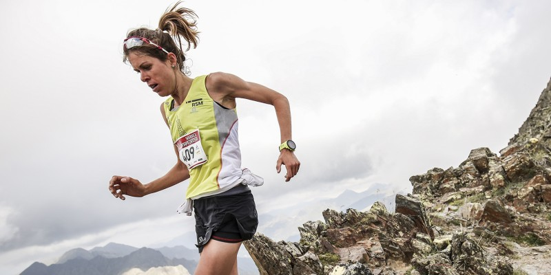 Las Migu Run World Series Sky Classic en Andorra