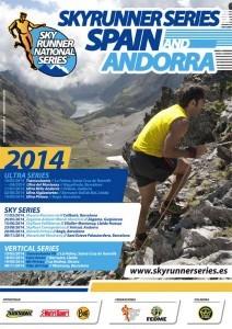Las Skyrunner® National Series llegan a España y Andorra