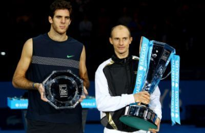 ATP World Tour Finals: Nadal lidera el Grupo A