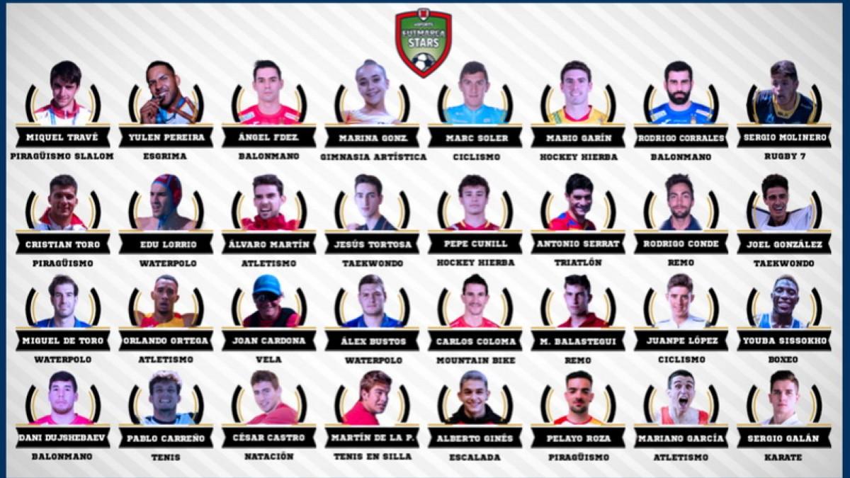Marca celebra el torneo de fútbol virtual FUTMARCA Stars