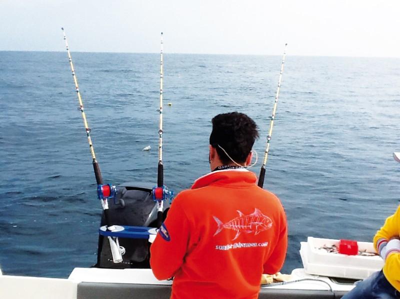Programa del Offshore Mediterranean Challenge