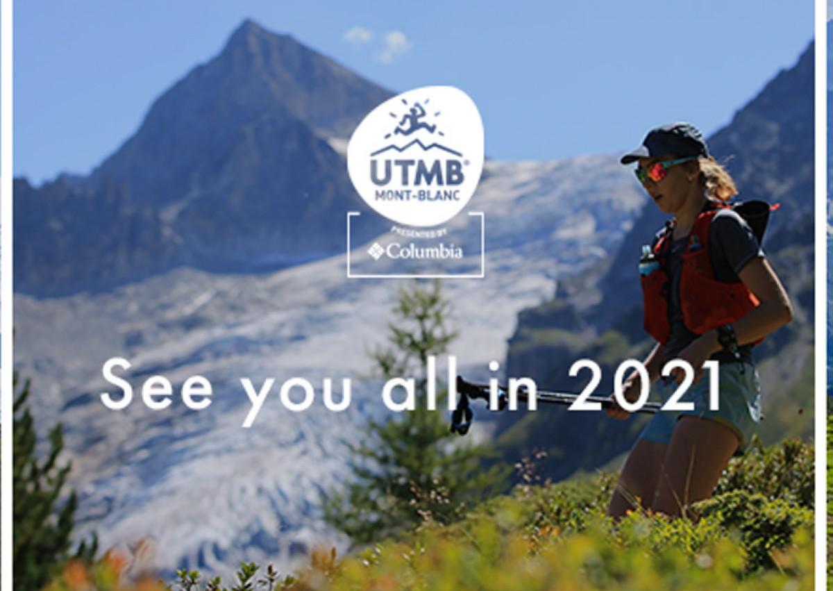 Se cancela la Ultra Trail Mont Blanc 2020