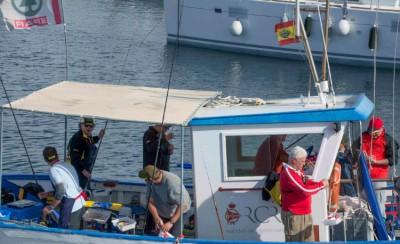 Selectivo Regional de Pesca Marítima