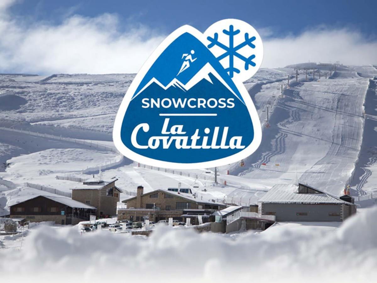 Snowcross la Covatilla abre inscripciones