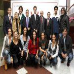 Presentados los premios Solidaridad en el deporte