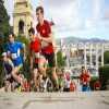 1.600 corredores vivirán la aventura de la Salomon Run Barcelona