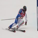 Hagen Patscheider se impone en el Slalom Gigante de la Copa de Europa