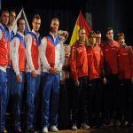 Ferrer abrirá la final de Copa Davis ante Stepanek