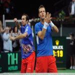 España no consigue la Copa Davis