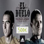 Los 10 Kms. de Madrid tienen Duelo