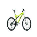Bicicletas 2011: Nuevos colores para la AS-R5 de Yeti